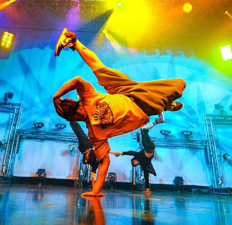 ETC ダンススクール