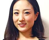 ETCダンススクールのインストラクター細木あゆの写真