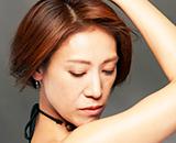 ETCダンススクールのインストラクター髙木美香の写真