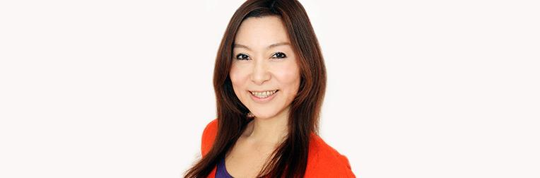 ETCインストラクター太田裕子の写真