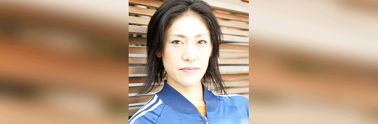 ETCインストラクター高木美香の写真