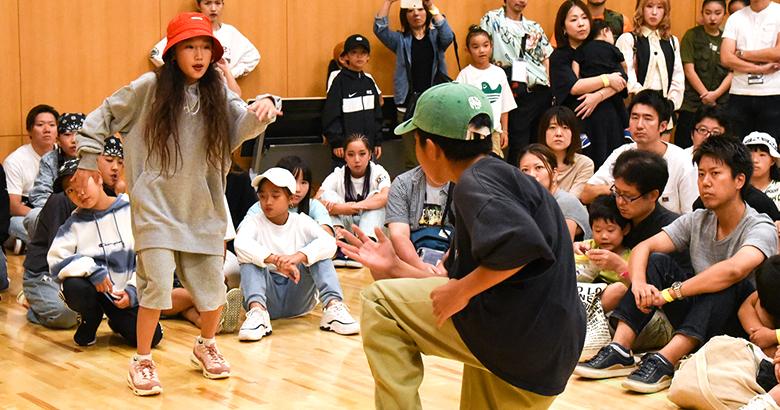 スクール Etc ダンス