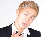 ETCダンススクールのインストラクター$ATOSHIの写真