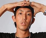 ETCダンススクールのインストラクターTAKAHIROの写真