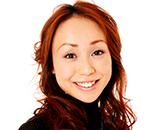 ETCダンススクールのインストラクター井上由紀子の写真