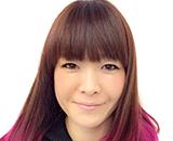 ETCダンススクールのインストラクター許斐奈緒の写真