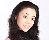 ETCダンススクールのインストラクター鈴木魅穂子の写真
